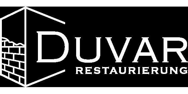 DUVAR Restaurierung